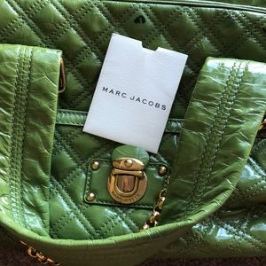 Authentic Marc Jacobs designer purse